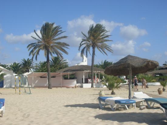 SENTIDO Phenicia: beach