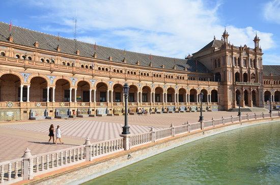 Plaza de Espana (Seville, Spain): Top Tips Before You Go ...