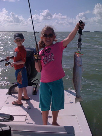 Florida Keys Fishing Adventures