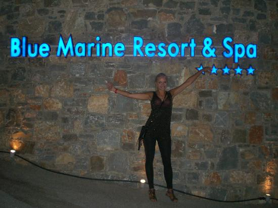 Blue Marine Resort & Spa: :]