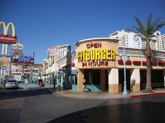 fat burger las vegas