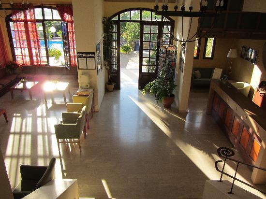 Lato Hotel : Hotel Interior.