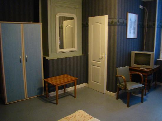 Hotel Le Chantilly : Habitacion