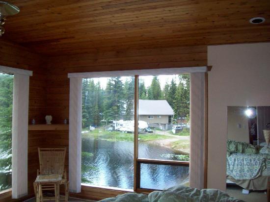 Idabel Lake Resort: nice