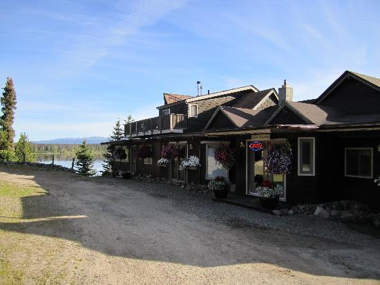 Eagle's Nest Resort: Reception