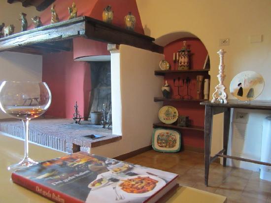 Fattoria del Colle - Agriturismo: Scuola di cucina