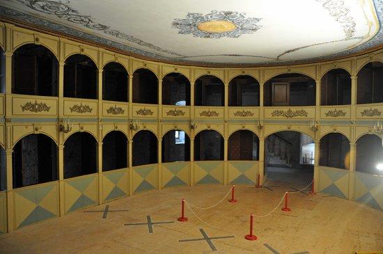 Hvar Public Theatre