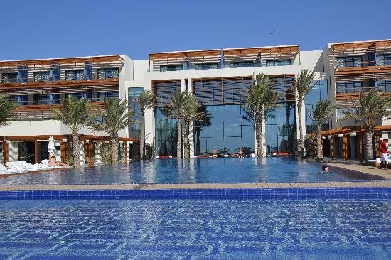 Sofitel Essaouira Mogador Golf & Spa: pool 2