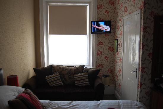 ParkRoyal Blackpool: Room 3