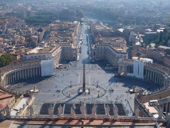 Vatican City, Italy: Vatican
