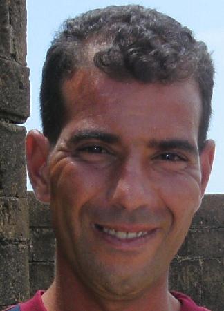 Caribbean Village Agador : l'homme aux excursions : OMAR