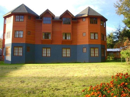 Hotel Santa Maria Pucon