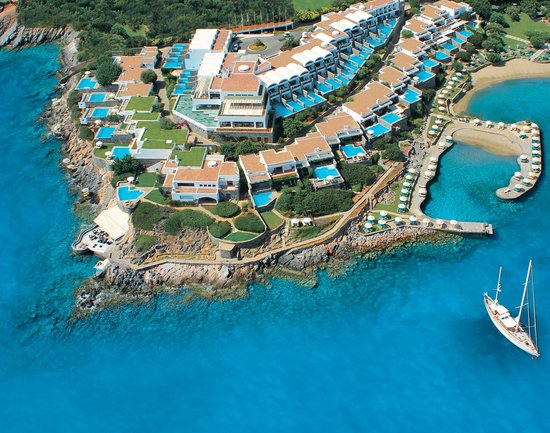 Elounda Peninsula All Suite Hotel Updated 2018 Prices