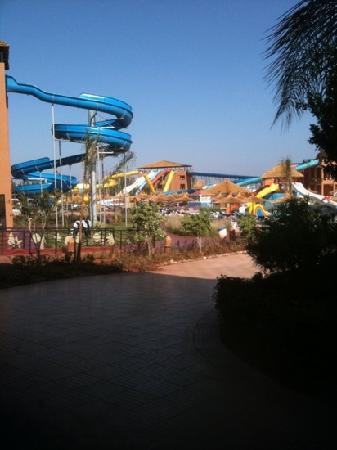 LABRANDA Aqua Fun Marrakech: fabulous