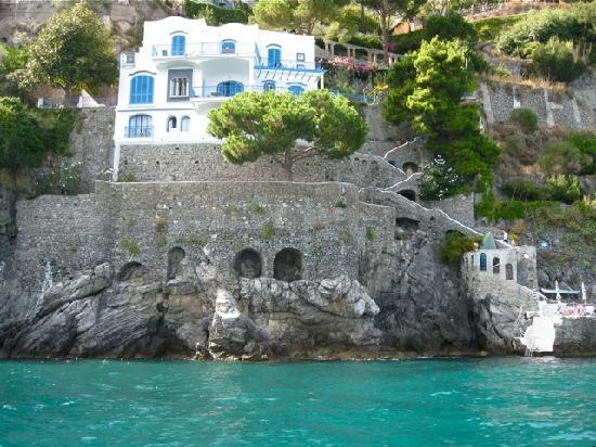 Villa San Michele: Our dream villa