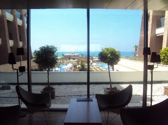 Sherwood Dreams Resort: nice view