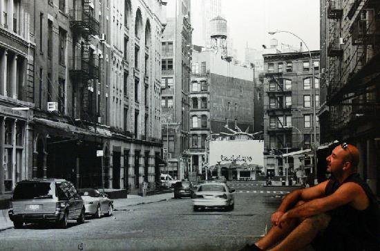 Nueva York, Estado de Nueva York: old n.y.