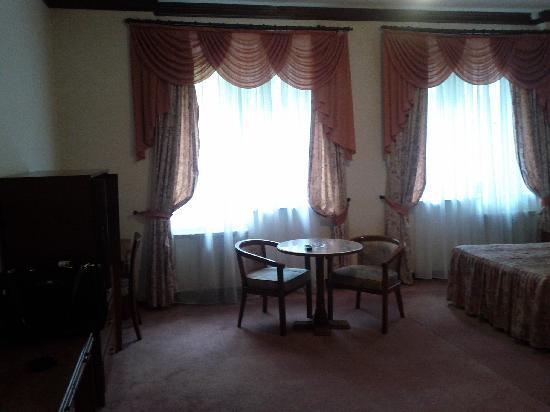 Ali Hotel : Room #205