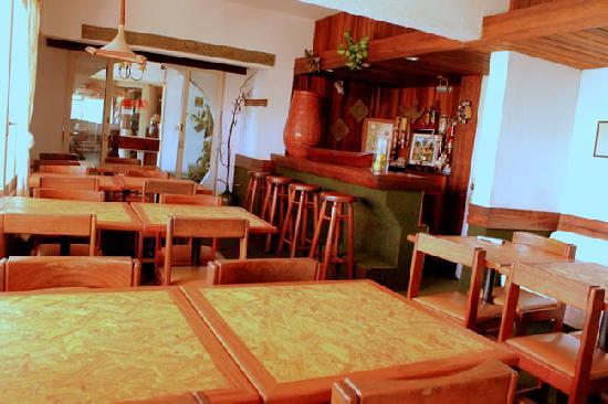 Hotel Bahía: Sala multiuso