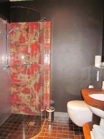 Cracowdays Apartments: Our Bathroom
