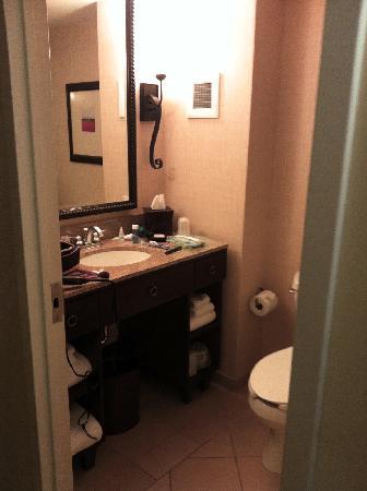 奧本大學飯店照片