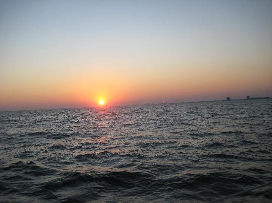 Orange Beach Sailing Charters And Sunset Cruises Over Gulf Ss