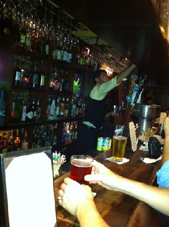 Clydz : the bar