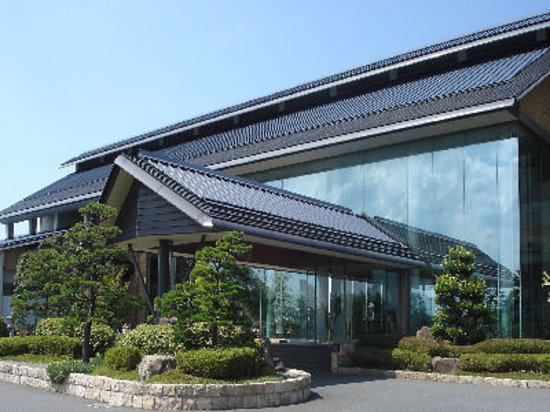 日吉津村, 鳥取県, うなばら荘