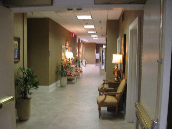 Country Inn & Suites By Carlson, Metairie (New Orleans): reception