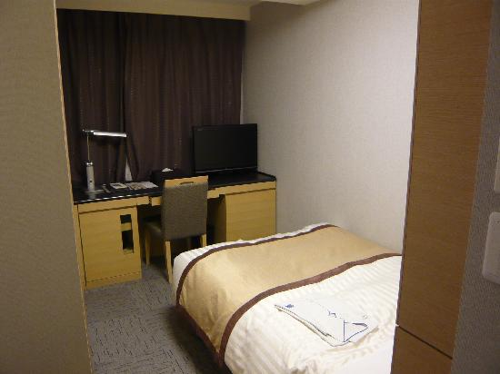 Photo of Hotel Metropolitan Takasaki