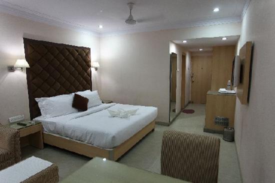Ankleshwar, Indie: Royal Room