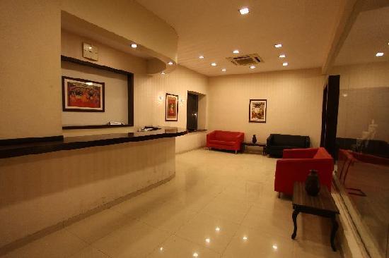 Ankleshwar, India: Reception