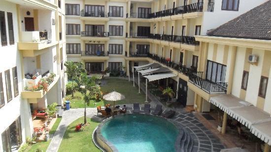 Kuta Town House Apartments : Kuta Town Houses