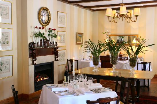 Rosenhof Country House: Dining Room