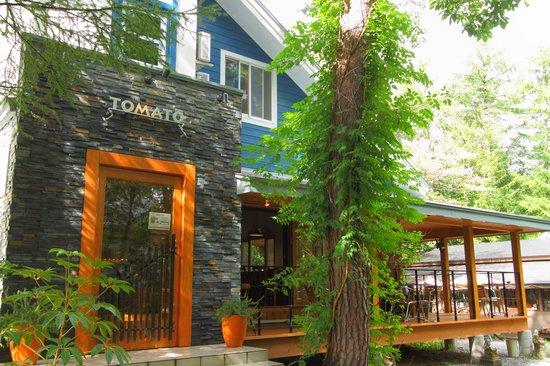Photo of Pension Tomato Hakuba-mura