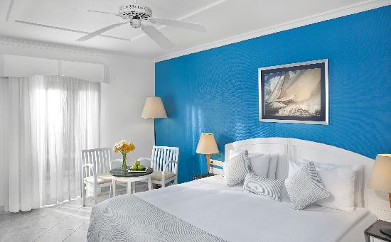 Divan Bodrum: Standart Room