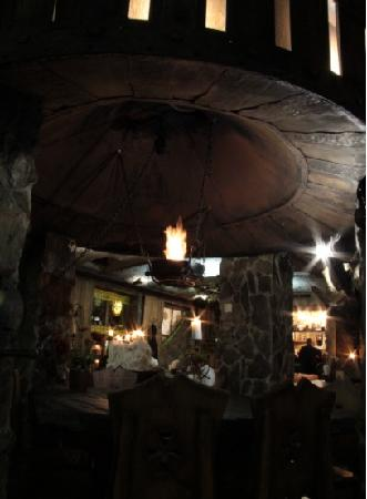 Restaurant - Hotel Agat