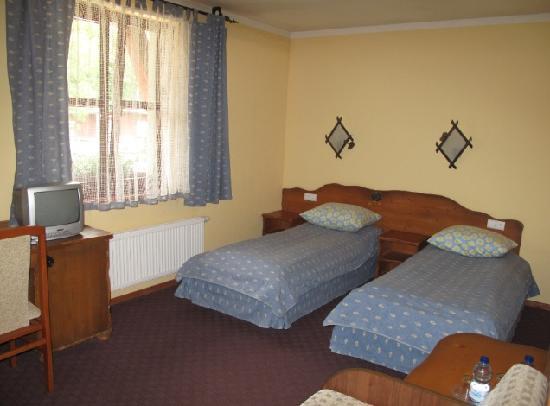 Room - Hotel Agat