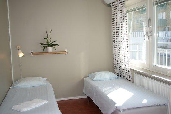STF Hostel & Hotel Malmo City