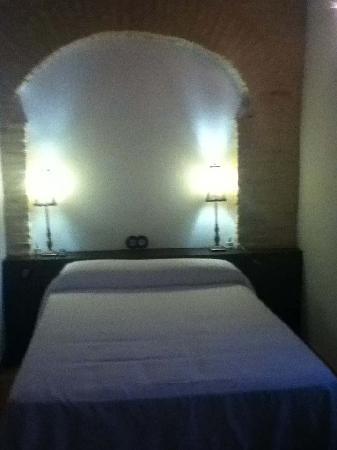Posada San Fernando: Room 2