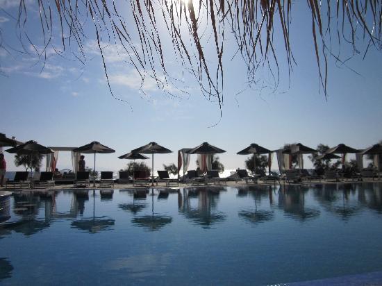 地中海海灘飯店照片