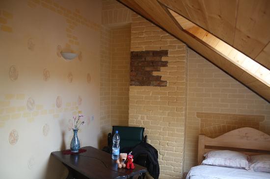 Alzana : Room I stayed in