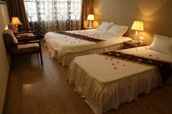 Photo of Real Hanoi Hotel