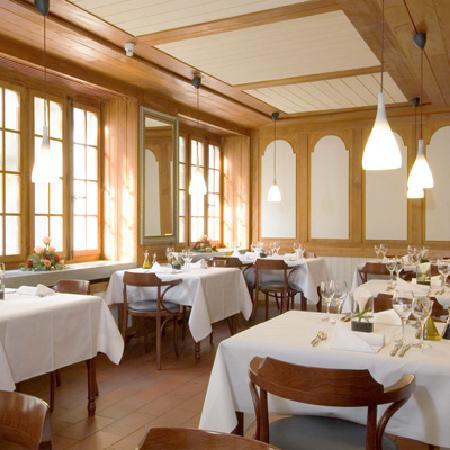 Restaurant Hotel Ibis Styles Lucerne City