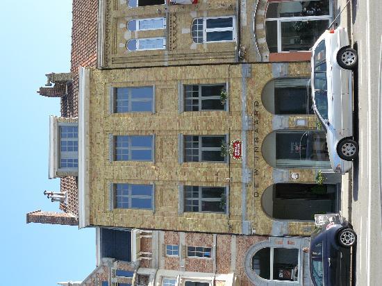 Photo of Steakhouse De Wijngaard at Fochlaan 8, Ieper (Ypres) 8900, Belgium
