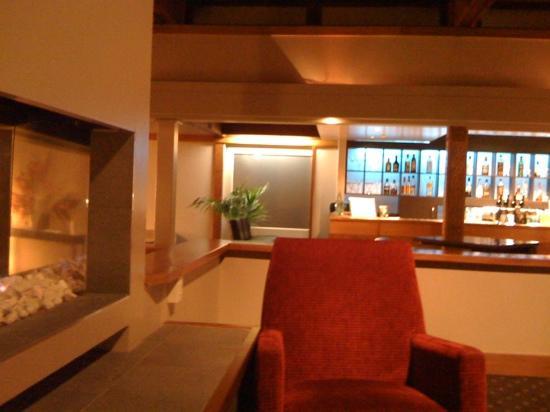 Copthorne Hotel Rotorua : bar