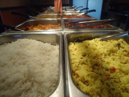 lunch buffet picture of himalayas baton rouge tripadvisor rh tripadvisor com chinese buffet baton rouge buffet baton rouge la