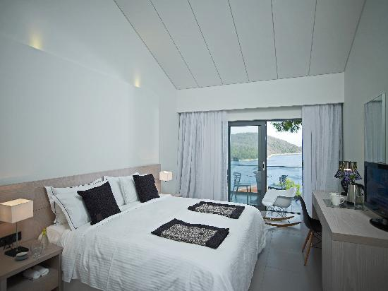 Adrina Resort & Spa Double Room