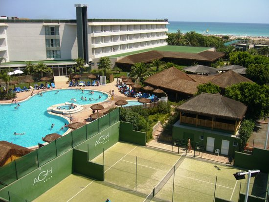 Photo of AGH Canet Hotel Canet de Berenguer