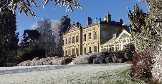 North Kilworth, UK: Main House